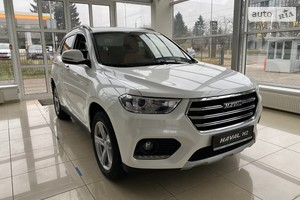 Haval H2 1.5 MT (143 л.с.) 4WD Intelligent