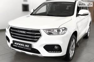 Haval H2 1.5 MT (143 л.с.) 4WD Intelligent