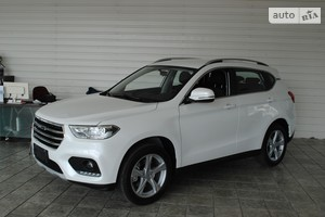 Haval H2 1.5 MT (143 л.с.) 4WD Fashionable