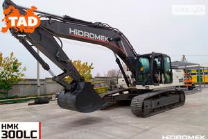 Hidromek HMK 300LC