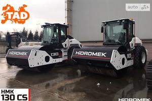 Hidromek HMK 130CS
