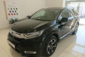 Honda CR-V 2.0 Hybrid i-MMD E-CVT (184 л.с.) Executive
