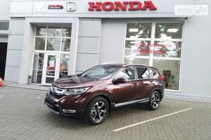 Honda CR-V 2.0 Hybrid i-MMD E-CVT (184 л.с.) Individual
