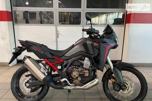 Honda CRF 1100D