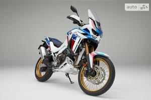 Honda CRF 1100 A4