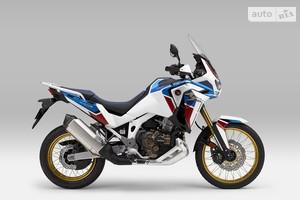 Honda CRF 1100 D2