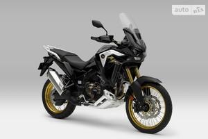 Honda CRF 1100 D4