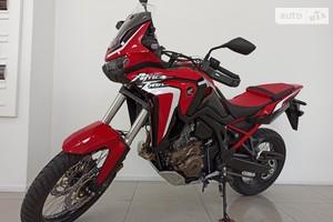 Honda CRF 1100A