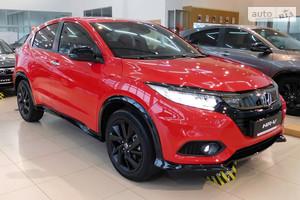 Honda HR-V 1,5T CVT (182 л.с.) Sport
