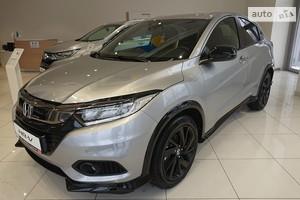 Honda HR-V 1.5T CVT (182 л.с.) Sport