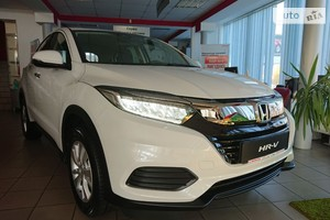 Honda HR-V 1,5T CVT (182 л.с.) Comfort