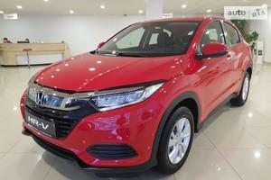 Honda HR-V 1,5 i-VTEC CVT (130 л.с.) Comfort