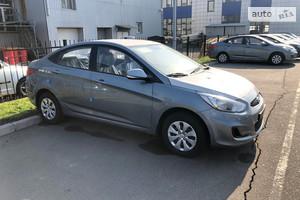 Hyundai Accent 1.4 MPI MT (100 л.с.) Individual