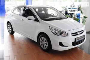 Hyundai Accent HC 1.4 MPI MT (100 л.с.) Comfort