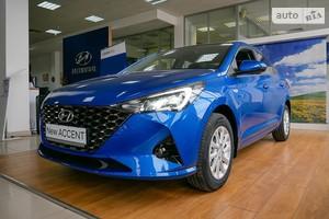 Hyundai Accent 1.4 DOHC MT (100 л.с.) Active