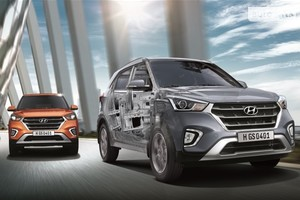 Hyundai Creta FL 1.6 DOHC AT (123 л.с.) 2WD Elegance