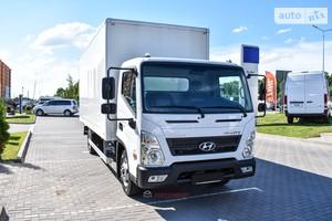Hyundai EX8 3.9 MT (170 л.с.)