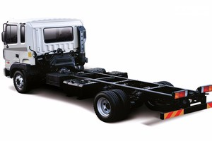 Hyundai HD 120 HD 120 4WD