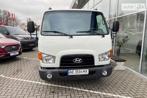 Hyundai HD 78 MT (145 л.с.) Individual