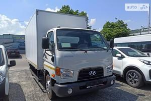 Hyundai HD 78 4.0 MT (149 л.с.)