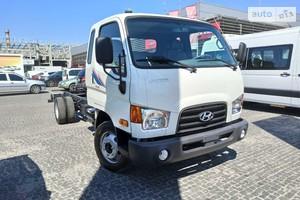 Hyundai HD 78 MT (145 л.с.)