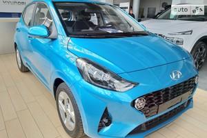Hyundai i10 1.2 MPi АMT (84 л.с.) Style