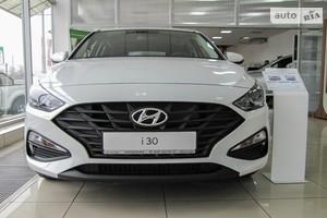 Hyundai i30 1.5 DPi MT (110 л.с.) Classic