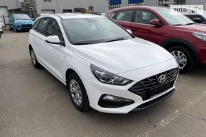 Hyundai i30 1.5 DPi AT (110 л.с.) Classic