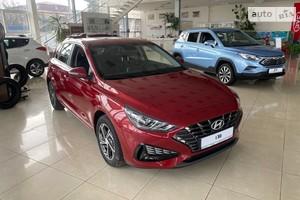Hyundai i30 1.5 DPi AT (110 л.с.) Style