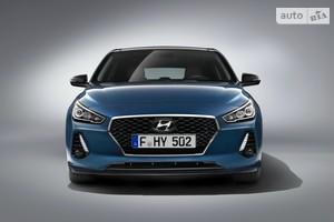 Hyundai i30 PD 1.6 AT (130 л.с.) Classic