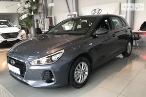 Hyundai i30 PD 1.6 AT (130 л.с.) Individual