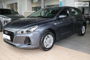 Hyundai i30 PD 1.6 AT (130 л.с.) Comfort