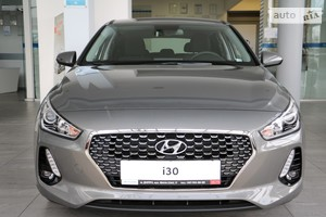Hyundai i30 PD 1.6 AT (130 л.с.) Style