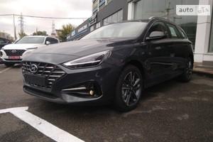 Hyundai i30 1.5 DPi AT (110 л.с.) Premium