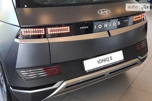 Hyundai Ioniq 5 58 kWh Standard Range (170 л.с.) Elegance