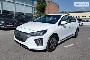 Hyundai Ioniq Electric 38.3kWh (136 л.с.) Premium