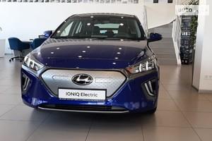 Hyundai Ioniq Electric 38.3kWh (136 л.с.) Top