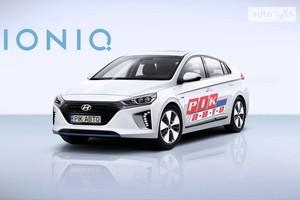 Hyundai Ioniq 1.6 GDI Plug-in Hybrid (149 л.с.) Top