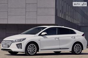 Hyundai Ioniq Electric 38.3kWh (136 л.с.) Comfort