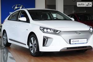Hyundai Ioniq Electric (120 л.с.) Individual