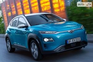Hyundai Kona Electric 39 kWh 2-tone Dynamic