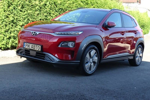 Hyundai Kona Electric 64 kWh Individual