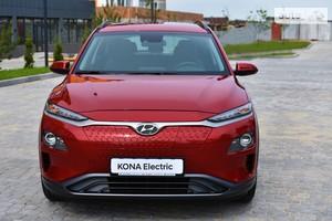 Hyundai Kona Electric 64 kWh 2-tone Dynamic