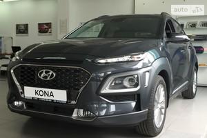 Hyundai Kona 1.6 Turbo-GDi DCT (177 л.с.) Top