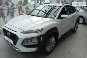 Hyundai Kona 1.6 Turbo-GDi DCT (177 л.с.) Dynamic