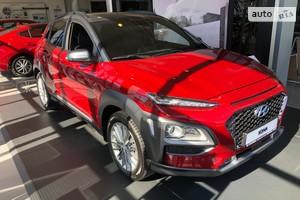Hyundai Kona 1.6 Turbo-GDi DCT (177 л.с.) 4WD Individual