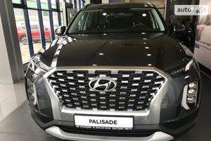 Hyundai Palisade 2.2 VGT CRDi AT (200 л.с.) 4WD Premium
