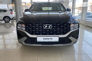 Hyundai Santa FE 2.2 CRDi 8DCT (202 л.с.) AWD Dynamic