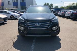 Hyundai Santa FE DM 2.2 CRDi AТ (197 л.с.) 2WD Тор Panorama