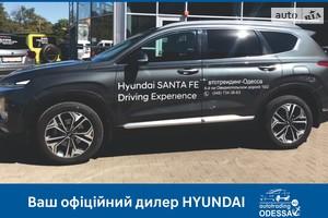Hyundai Santa FE 2.2 CRDi AT (200 л.с.) AWD Top Special Panorama